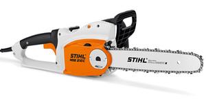 Электропила STIHL MSE 210 C-BQ
