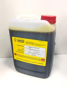 Трансмис. масло ТМ-5-18   5л