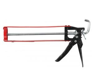 Пистолет для герметика скелетный усиленный