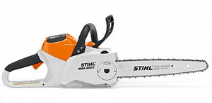 Электропила STIHL MSA 200 C-BQ