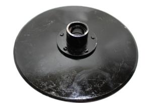 Диск сошника со ступицей широкорядный Н105.03.010-02(ЗАО РЗЗ г.Рубцовск)