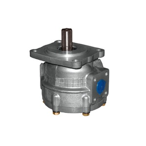 Гидромотор шестеренный ГМШ-32А-3Л (ANTEY) ГИДРОСИЛА