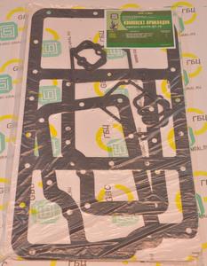 Комплект прокладок заднего моста ДТ-75 (9 позиций)