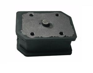 Амортизатор двигателя 240-1001025