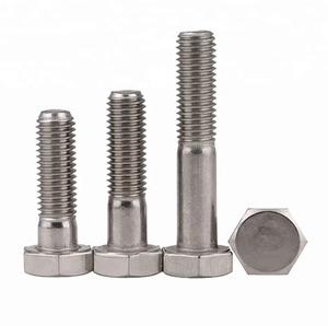 Болт  8* 55 ГОСТ 7798-70 (40 шт/кг), кг