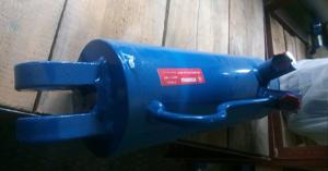 Гидроцилиндр МС 125/50х200-3.44.1 (515)