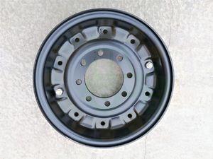 Колесный диск 2ПТС-4,5 8-шпилечный(6.00Fx16 887A)(ЮГ-3101022)