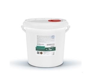 Ср-во для обр-ки вымени после доения с экстрактом ромашки Vortex ECOVIT(10кг)