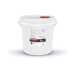 Ср-во для обр-ки вымени после доения на основе мол. кислоты Vortex IMOVIT 10 кг