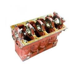 Блок цилиндров Евро-0,-1,-2 Бычок 245-1002001-01