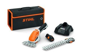 Мотоножницы STIHL HSA 26 (комплект)