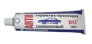 Герметик-прокладка (туба 180г.) /Белый