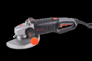 УШМ PWS230-C2 (230мм, 2,4кВт, поворотная ручка) P.I.T.