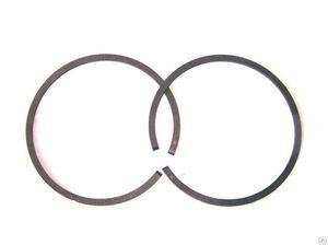 Кольцо поршневое MS 180,181 38мм*1,2