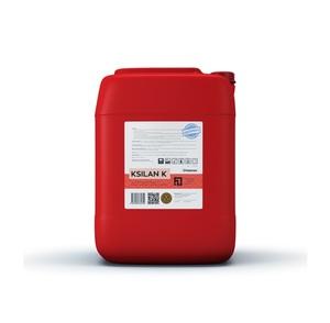 Средство моющее кисл, Vortex KSILAN K(24кг) для воды средней жесткости.