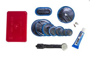Аптечка д/рем покрышек и камер шин (АРК-1)