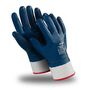 Перчатки Manipula Specialist® Техник КП (джерси+нитрил), TN-01/MG-224