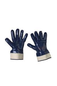 Перчатки нитриловые, КРАГА  12/288