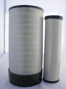 Р788963/Р788964 фильтр воздушный (Акрос 530 и Вектор с2010 г. с дв. ЯМЗ)  комплект