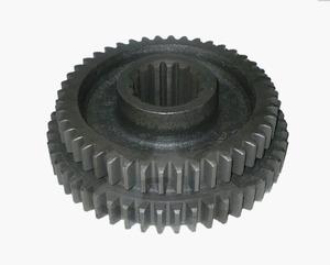 Блок шестерен 1 и 4 передач (Z=44,Z=50) 77,37,189 ВГТЗ