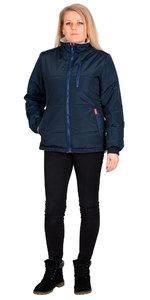 """Куртка """"SNOW"""" женская"""