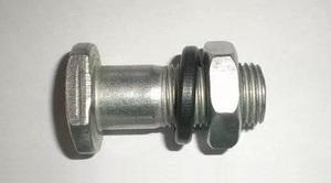 Болт кардана короткий с гайкой 125.36.113-1СБ