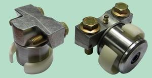 Головка привода 27мм. 02601.09(14230) с фторопластовым кольцом