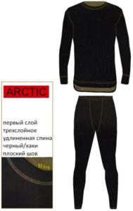 Термобелье NORDKapp Арктик (пассив)