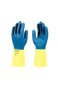 Перчатки резиновые СОЮЗ/PH 300