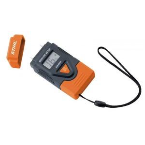 Измеритель влажности карманный 8*4*2см LCD дисплей (4 батарейки в комплекте)**