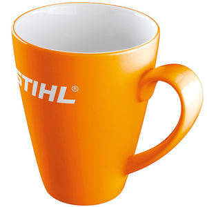 Кружка Stihl оранж. 11см 0,35см от Seltmann