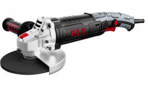 УШМ PWS125-С7 Мастер (125мм, 1200 Вт, 3000-11000 об/мин,съем вентрешетка) P.I.T.