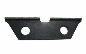 Пластина трения 08.402 (Д-3010) КС-2,141479