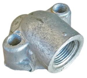 Муфта угловая НШ-10 (М20*1.5)