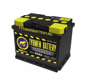 Аккумулятор 6 СТ 60 L (АПЗ) о/п