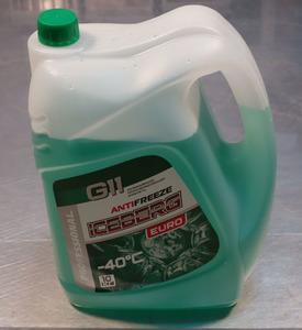 Антифриз ICEBERG (зеленый), 10 кг G11
