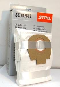 Фильтр-мешок SE 61,62 (5шт)