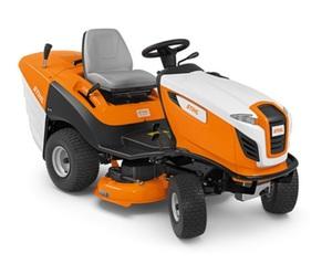 Трактор-газонокосилка STIHL RT 5097 С