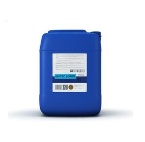 Средство моющее  дез.  Vortex BIOTEC Super (25кг) для жесткой воды.