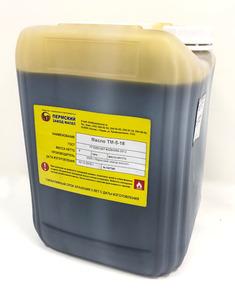 Трансмис. масло ТМ-5-18  10л
