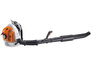 Воздуходувное устройство заплечное BR 500
