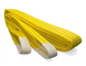 Строп текстильный СТП 3т/5000мм (шир.90мм) РД 24-С3К-01-01