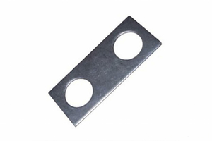 Пластина 72-2308013 (редуктор ПВМ)