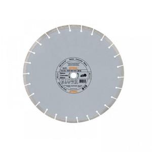 Круг Алмазный бетон/арм.бетон 350мм   В10
