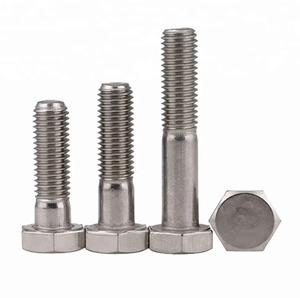 Болт 16* 45 ГОСТ 7798-70 (10 шт/кг), кг