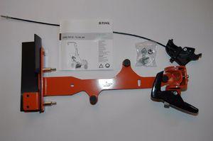 Набор крепежный к тележке FW 20 для TS700-800
